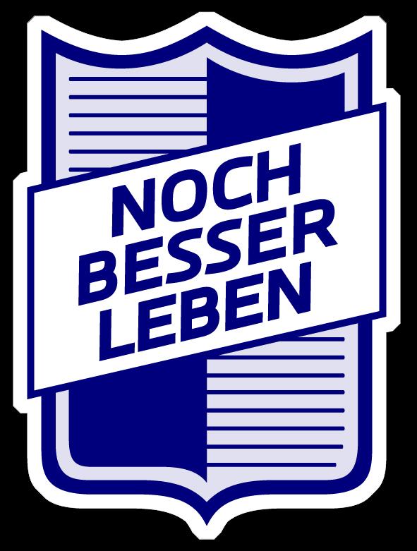 das logo des noch besser leben